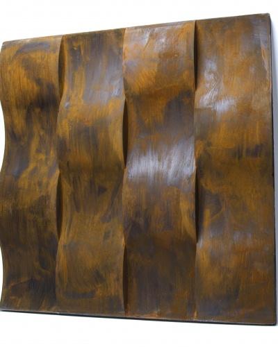 Panneau Rust