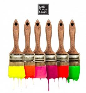 achat de peinture haut de gamme - Little Shop of Colors