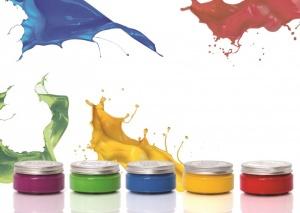 Le fabricant de peinture haut de gamme - Little Shop of Colors