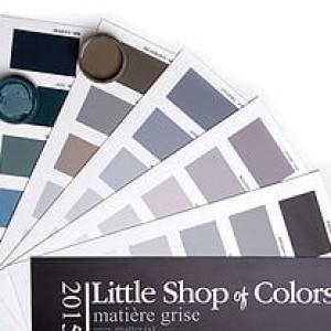 fabricant de peinture - Little Shop of Colors