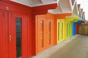 peinture de haute qualité - anti-salissure - Little Shop of Colors