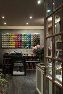 peinture de qualité - Little Shop of Colors