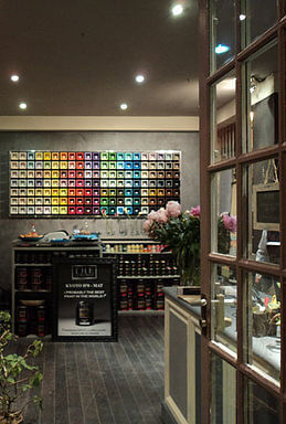 peinture de qualité - Little Shop of Colors