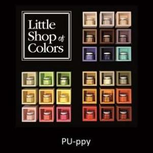 peinture pour salle de bain - Little Shop of Colors