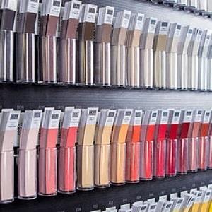 peintures haut de gamme collection Little Shop of Colors