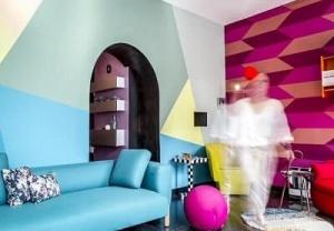 Little Shop of Colors - peinture de qualité