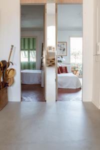 Un sol lisse en 3 étapes - Béton ciré pour interieur