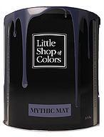 peinture de qualité - Mythic mat - Little Shop of Colors