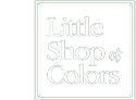 little shop of colors peinture haut-de-gamme