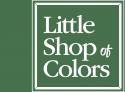 little shop of colors peinture haut-de-gamme
